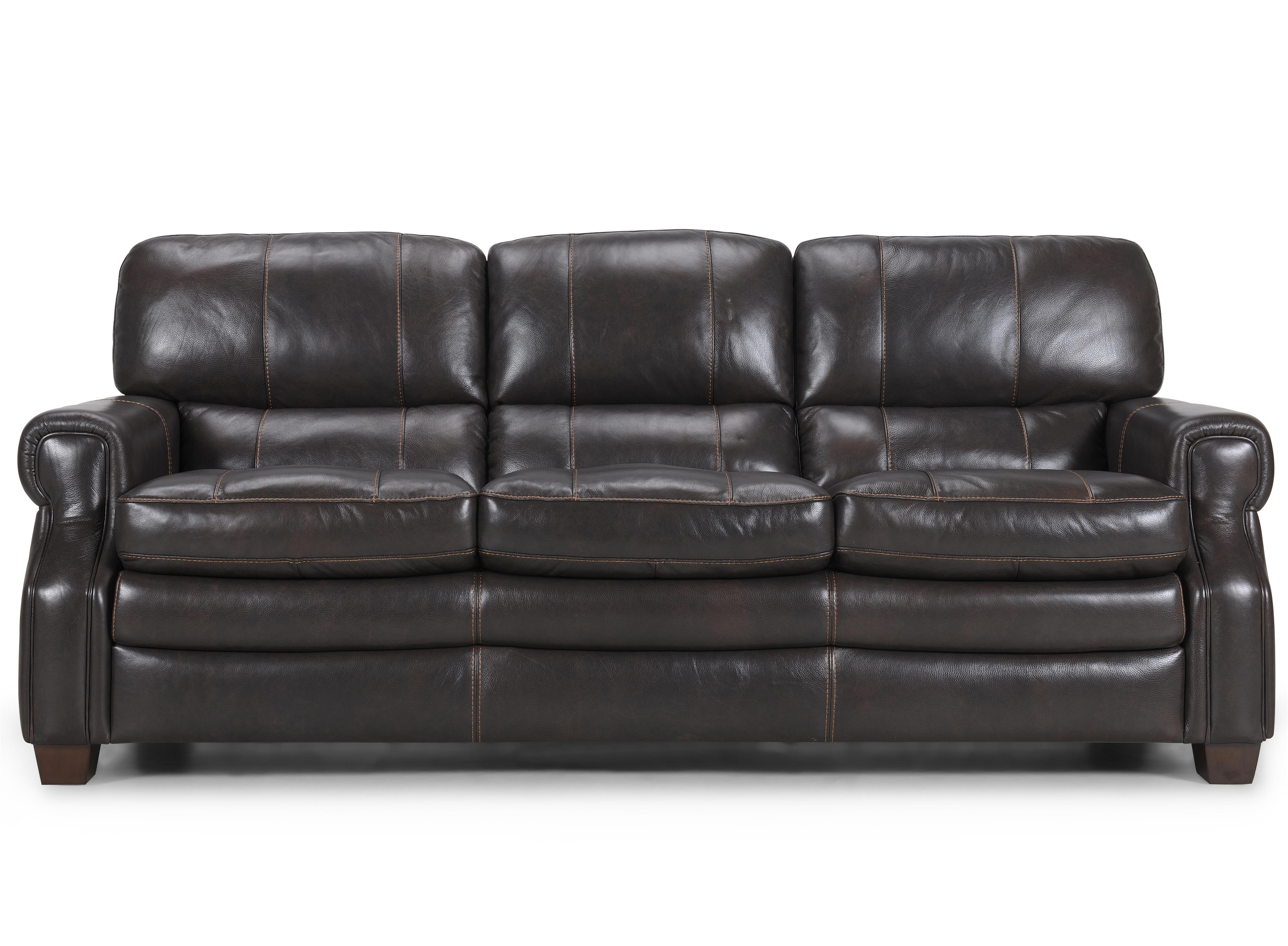 Becker 1950 3633 Sofa - Item Number: 3633-3P-E2010