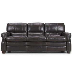 Becker 1950 3633 Sofa