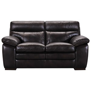 Becker 1950 3658 Loveseat