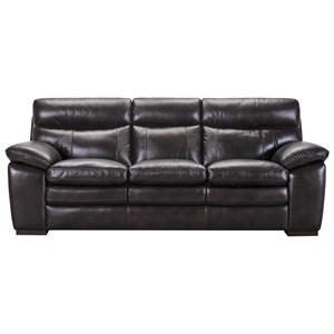 Becker 1950 3658 Sofa