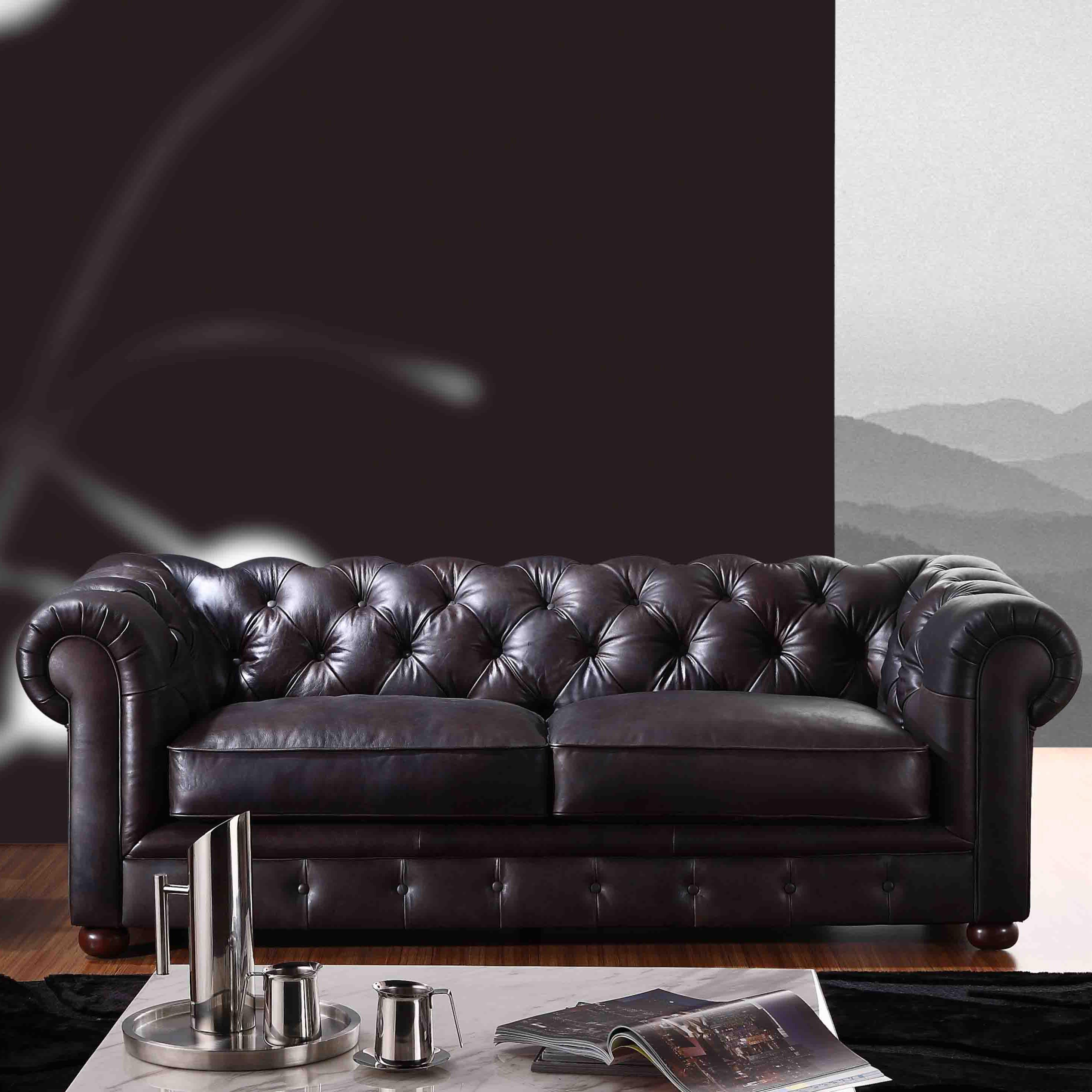 5541 Sofa by Violino at Furniture Superstore - Rochester, MN