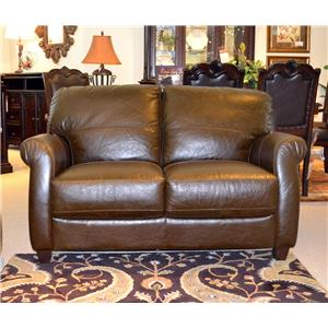 Belfort Select Abbott Loveseat