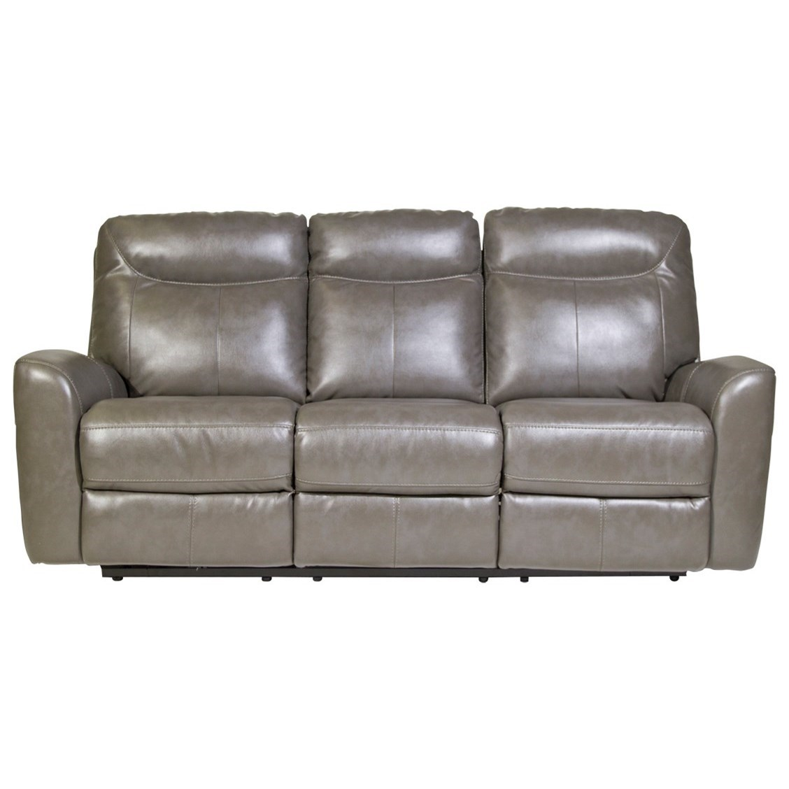 Violino Broadway Power Reclining Sofa   Item Number: 30914EM FK 3P