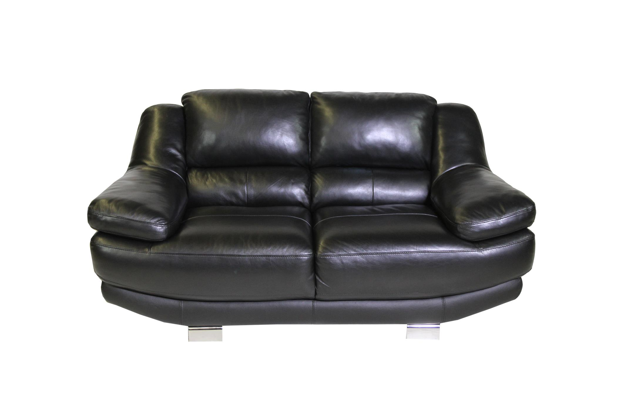 Violino Lennox Loveseat HomeWorld Furniture Love Seats