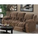 Vogue Home Furnishings PX2905 Reclining Sofa - Item Number: 102-13149-1