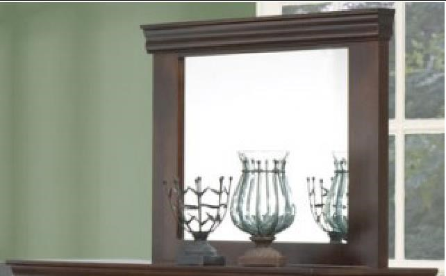 Bayshore Mirror at Bennett's Furniture and Mattresses