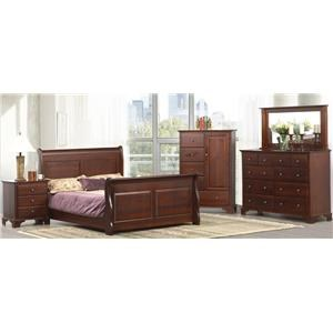 Master Bedroom Sets Browse Page