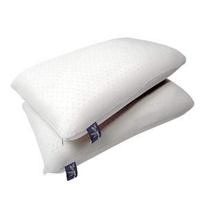 Standard Firm Plush Pillow