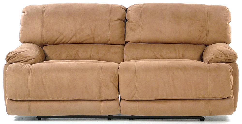 Madison Manor Bixby Reclining Sofa - Item Number: X8698-L2.5-2M