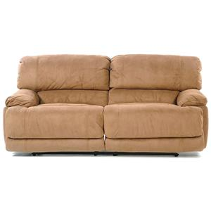 Madison Manor Bixby Reclining Sofa