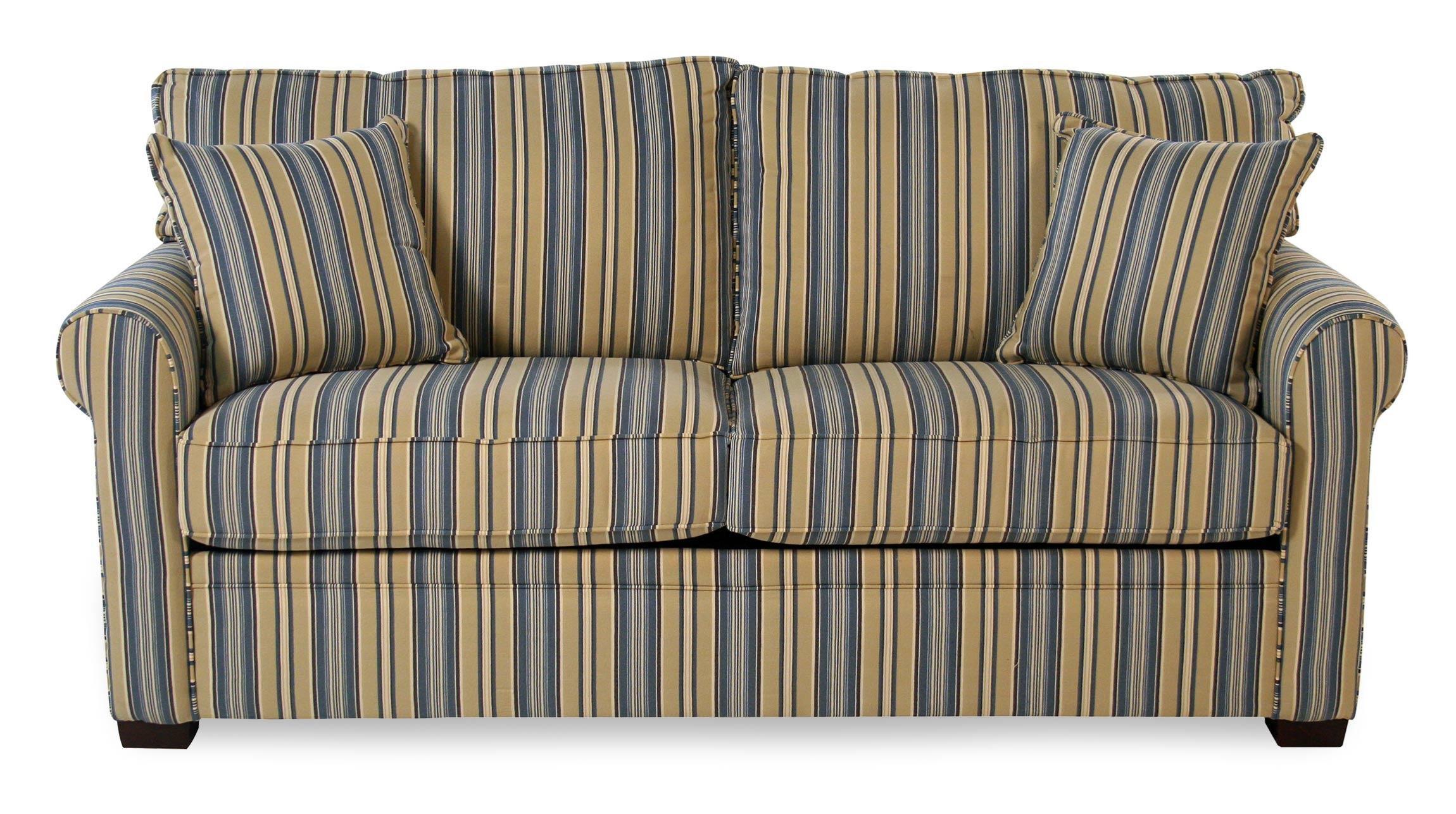 Madison Manor ManorSleep Queen Sleeper Sofa - Item Number: 2950-QS