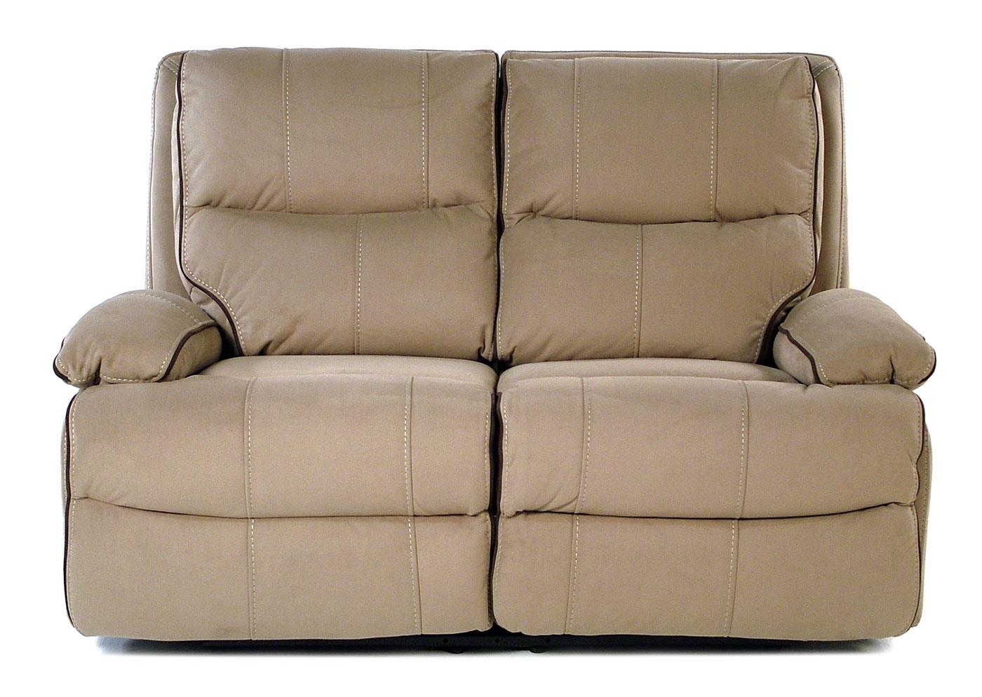 Madison Manor Bradford Reclining Loveseat - Item Number: 9795-2