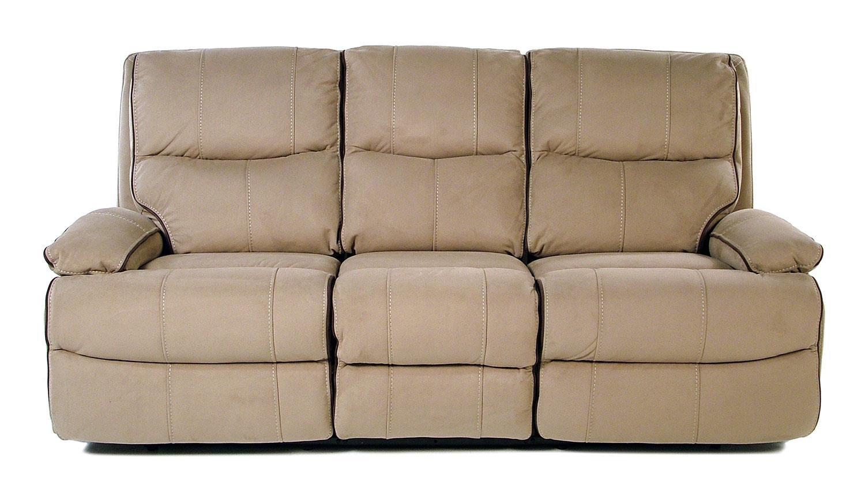 Madison Manor Bradford Reclining Sofa - Item Number: 9795-3