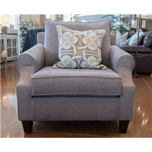 Washington Furniture Bay Ridge Chair