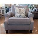 Washington Furniture Bay Ridge Chair - Item Number: 1091-756