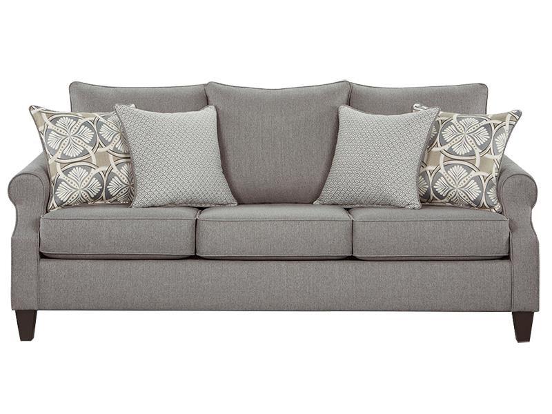 Washington Furniture Bay Ridge Sofa - Item Number: 1093-756
