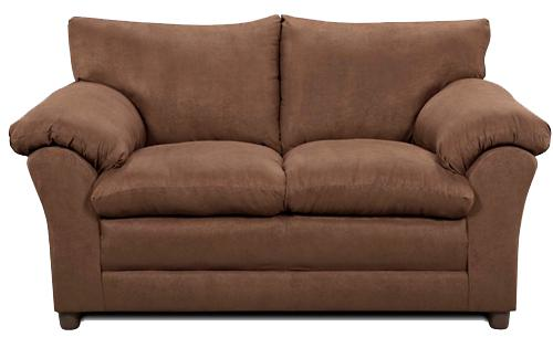 Washington Furniture 1150 Loveseat - Item Number: 1150-LS