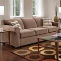 Washington 1210 Sofa - Item Number: 1213-463