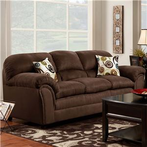 Washington 1250 Sofa