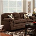 Washington Furniture 1250 Sofa - Item Number: 1250S