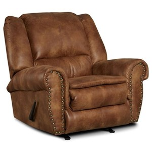 Washington Furniture 1450 Washington Recliner