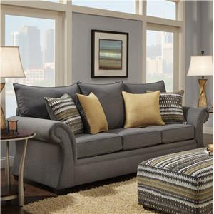 Washington Furniture 1560 Sofa