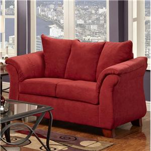 Washington 2000 Loveseat