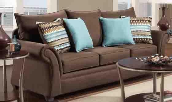 Washington Furniture 1560 Sofa - Item Number: 024822