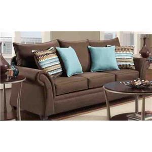 Washington Furniture 1560 Sofa