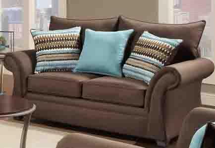 Washington Furniture 1560 Loveseat - Item Number: 341422