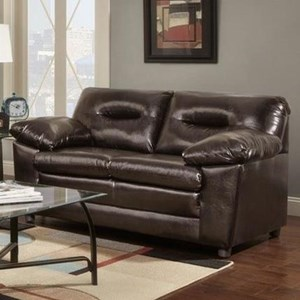 Washington 3670 Love Seat
