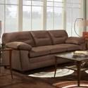 Washington 3670 Sofa - Item Number: 3673-542