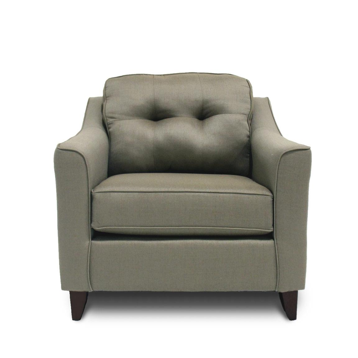 Washington Furniture Stoked Stoked Truffle Chair - Item Number: WASH-4741-583