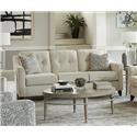 Washington Furniture Oliver Oliver Sand Sofa - Item Number: 4840-03 1597-01