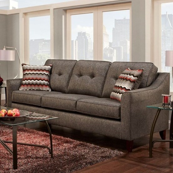 4840 Sofa by Washington Furniture at Lynn's Furniture & Mattress