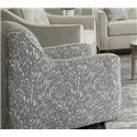 Washington Furniture Oliver Swivel Chair - Item Number: 6825 1598-10