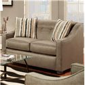Washington Furniture 5440 Loveseat - Item Number: 5442-580