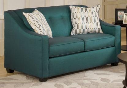 Washington Furniture 5440 Loveseat - Item Number: 5442-581