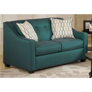Washington Furniture 5440 Loveseat