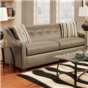 Washington Furniture 5440 Sofa - Item Number: 5443-580