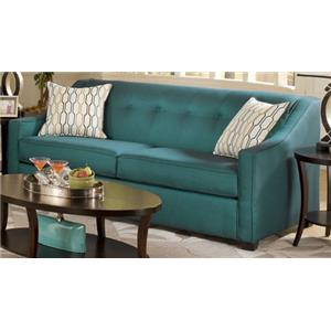 Washington Furniture 5440 Stationary Sofa