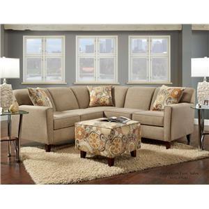 Washington Furniture Grande Badger Grande Badger