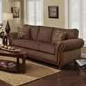Washington 8100 Washington Sofa - Item Number: 8103-223