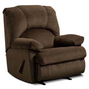 Washington Furniture 8500  Recliner