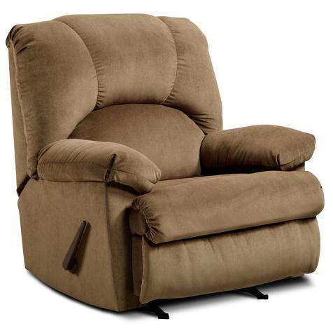 Washington Furniture 8500  Recliner - Item Number: 8500-264