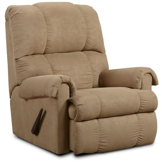 Washington Furniture 8700  Recliner - Item Number: 8700-211