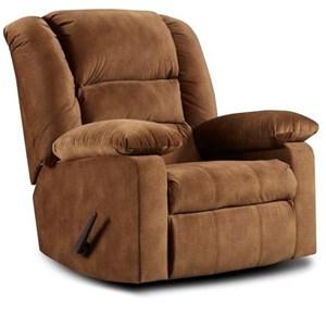 Washington Furniture 8810 Recliner