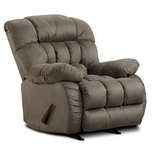 Washington Furniture 9200 Casual Recliner