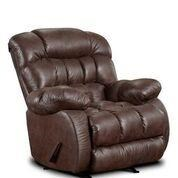 Washington Furniture 9200 Nevada Chocolate Recliner