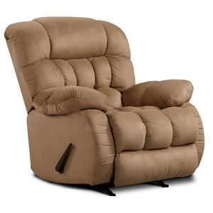 Washington Furniture 9200 Casual Recliner